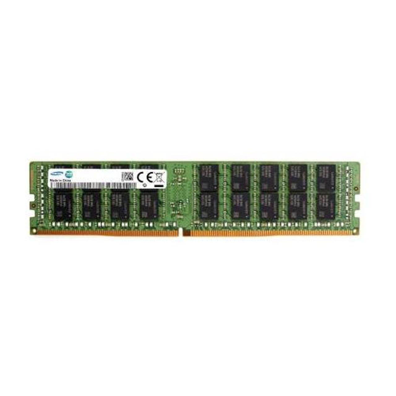 Samsung 16GB DDR4 2133MHz ECC REG PC4-17000 Server Memory M393A2G40DB0-CPB New