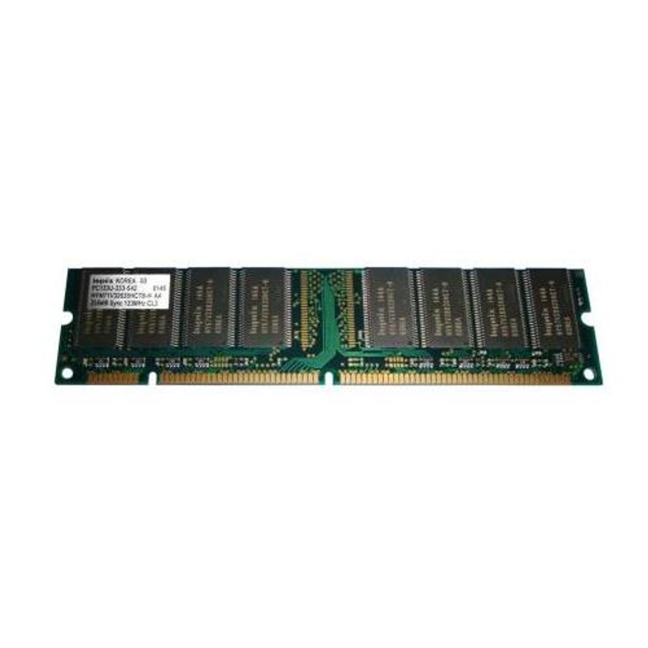 Hym71v32635hct8-H Hynix 256Mb Sdram 133Mhz Pc-133 168-Pin Cl-3 Non-Ec