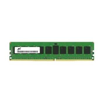 MTA9ASF1G72AZ-2G3B1 Micron 8GB DDR4 ECC PC4-19200 2400Mhz 1Rx8 Memory