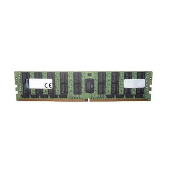 KVR24L17D4/32 Kingston 32GB DDR4 Registered ECC PC4-19200 2400Mhz 2Rx4 Memory