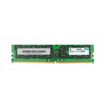 809208-B21 HPE 128GB DDR4 Registered ECC PC4-19200 2400Mhz 8Rx4 Memory