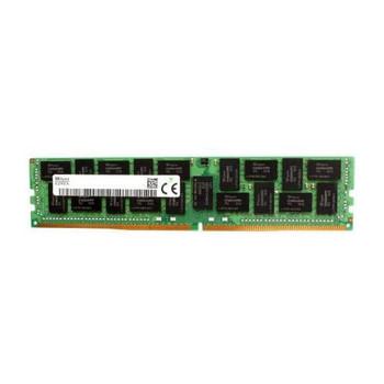 HMA84GL7AMR4N-UHT2 Hynix 32GB DDR4 Registered ECC PC4-19200 2400Mhz 4Rx4 Memory