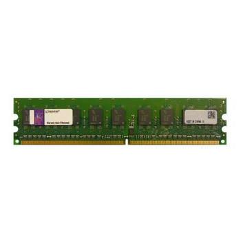 SYN18061 Kingston 512MB DDR2 ECC PC2-6400 800Mhz Memory