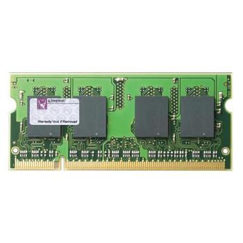 KTH-ZD80000C6-4G Kingston 4GB DDR2 SoDimm Non ECC PC2-6400 800Mhz Memory