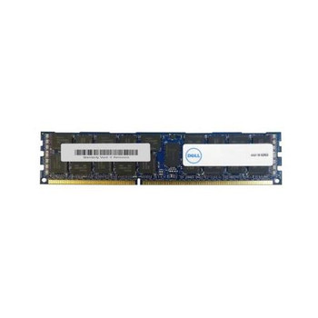 319-1815 Dell 16GB DDR3 Registered ECC PC3-12800 1600Mhz 2Rx4 Memory