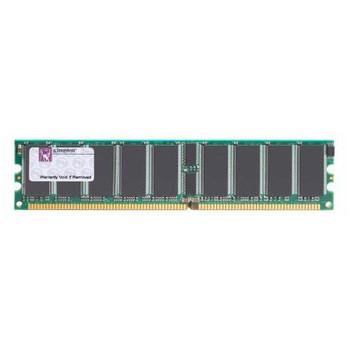 KVR266X72C25/64 Kingston 512MB DDR ECC PC-2100 266Mhz Memory