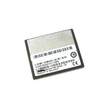 Q7725-67958 HP 32MB Compact Flash Firmware Memory for HP Color LaserJet 4650 Series Printers