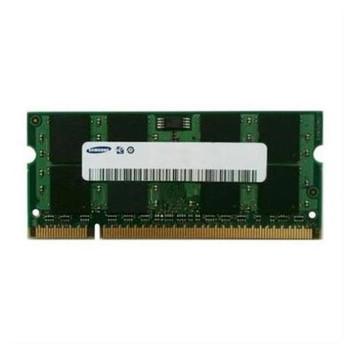 K4T51163QE-ZCE6 Samsung 512MB DDR2 SoDimm Non ECC PC2-5300 667Mhz Memory