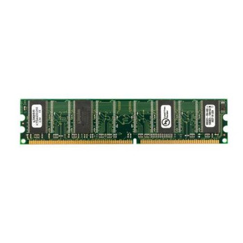 9905201-004.A00 Kingston 256MB DDR Non ECC PC-2100 266Mhz Memory