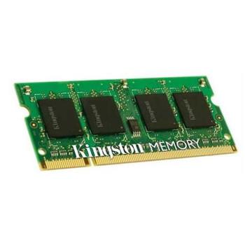 KFJ-FPC413/1G Kingston 1GB DDR3 SoDimm Non ECC PC3-8500 1066Mhz 1Rx8 Memory