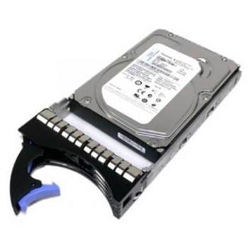 00AD104 IBM 600GB 10000RPM SAS 6.0 Gbps 2.5 64MB Cache Hot Swap Hard Drive