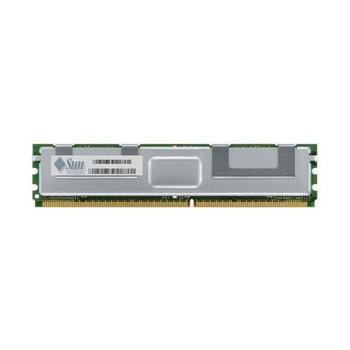 540-7253 Sun 8GB (2x4GB) DDR2 Fully Buffered FB ECC PC2-5300 667Mhz Memory