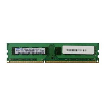 M378B2873CZ0-CF7 Samsung 1GB DDR3 Non ECC PC3-6400 800Mhz Memory