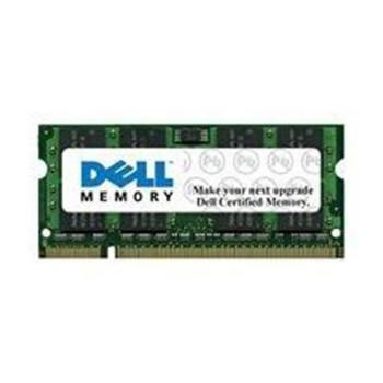 A1458002 Dell 2GB DDR2 SoDimm Non ECC PC2-5300 667Mhz Memory