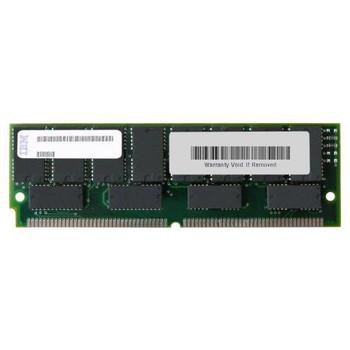 92G7429 IBM 32MB ECC 70ns 168-Pin SIMM Memory Module