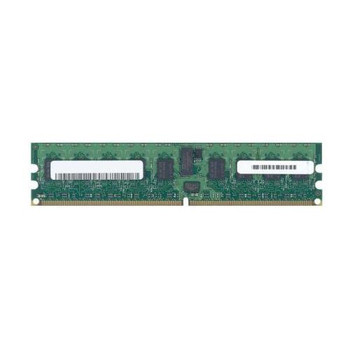 100-562-960 EMC 2GB DDR2 Fully Buffered FB ECC PC2-5300 667Mhz 2Rx4 Memory