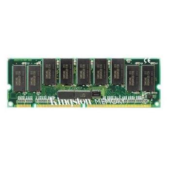 D2256E533K Kingston 256MB DDR2 ECC PC2-4200 533Mhz Memory