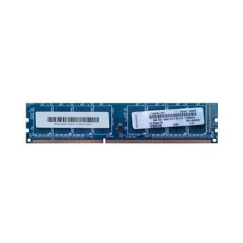 46R3322 IBM 1GB DDR3 Non ECC PC3-8500 1066Mhz Memory