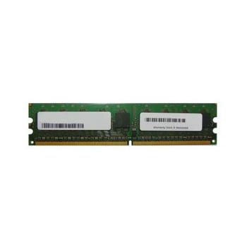S26361-F3072-B823 Fujitsu 2GB (2x2GB) DDR2 ECC PC2-3200 400Mhz Memory