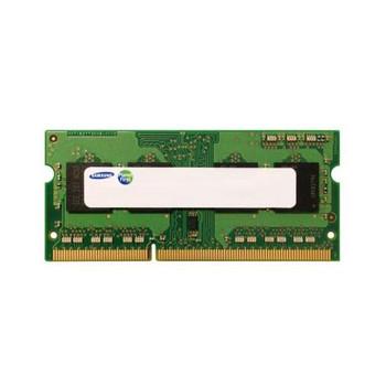 M471B2873FH0-CH9 Samsung 1GB DDR3 SoDimm Non ECC PC3-10600 1333Mhz 1Rx8 Memory