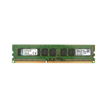 9965525-024.A00LF Kingston 8GB DDR3 ECC PC3-12800 1600Mhz 2Rx8 Memory