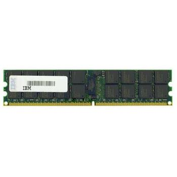 46C7429 IBM 4GB (2x2GB) DDR2 ECC PC2-6400 800Mhz Memory