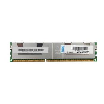 47J0244 IBM 32GB DDR3 Registered ECC PC3-14900 1866Mhz 4Rx4 Memory