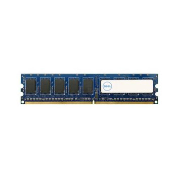 6DWFJ Dell 4GB DDR3 ECC PC3-12800 1600Mhz 2Rx8 Memory