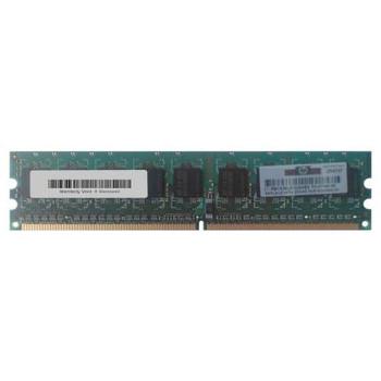432803-B21 HP 512MB DDR2 ECC PC2-5300 667Mhz Memory