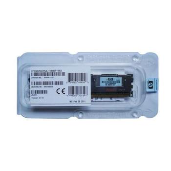 604506-B21 HP 8GB DDR3 Registered ECC PC3-10600 1333Mhz 2Rx4 Memory