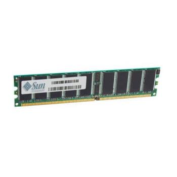371-1991 Sun 1GB DDR2 Non ECC PC2-5300 667Mhz Memory