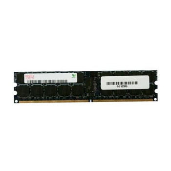 HMP151P7EFR4C-S6 Hynix 4GB DDR2 Registered ECC PC2-6400 800Mhz 2Rx4 Memory