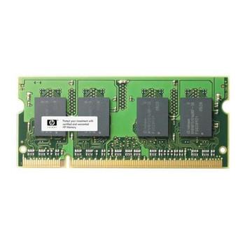 500759-001 HP 2GB DDR2 SoDimm Non ECC PC2-5300 667Mhz Memory