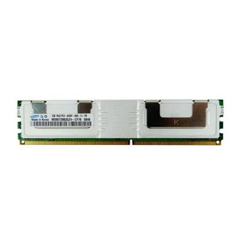 M395T2863QZ4-CF76 Samsung 1GB DDR2 Fully Buffered FB ECC PC2-6400 800Mhz 1Rx8 Memory