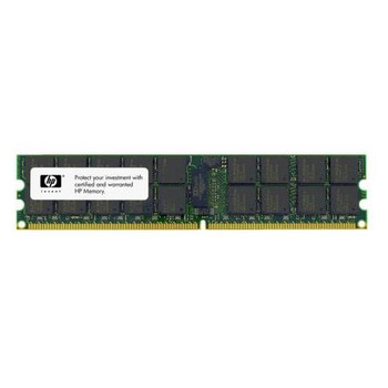 345114-961 HP 2GB DDR2 Registered ECC PC2-3200 400Mhz 2Rx8 Memory