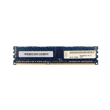 00D5036 IBM 8GB DDR3 Registered ECC PC3-12800 1600Mhz 1Rx4 Memory