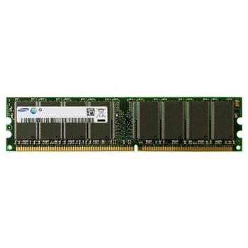 M368L6523FLS-CCC Samsung 512MB DDR Non ECC PC-3200 400Mhz Memory