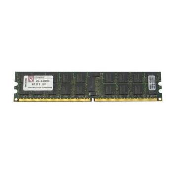 KTH-BL495K2/8G Kingston 8GB (2x4GB) DDR2 Registered ECC PC2-6400 800Mhz Memory