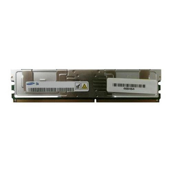M395T2863QZ4-CE76 Samsung 1GB DDR2 Fully Buffered FB ECC PC2-6400 800Mhz 1Rx8 Memory