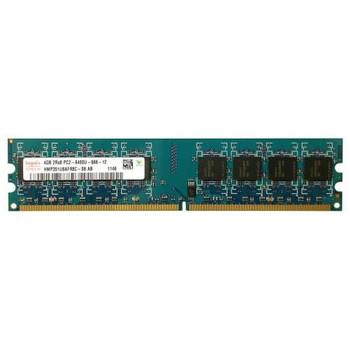 HMP351U6AFR8C-S6 Hynix 4GB DDR2 Non ECC PC2-6400 800Mhz Memory