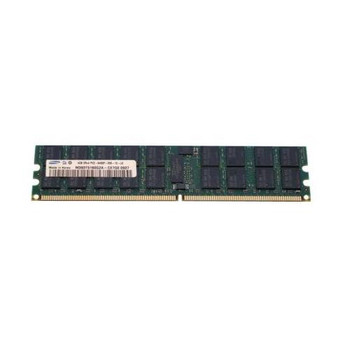 M393T5160QZA-CE7 Samsung 4GB DDR2 Registered ECC PC2-6400 800Mhz 2Rx4 Memory