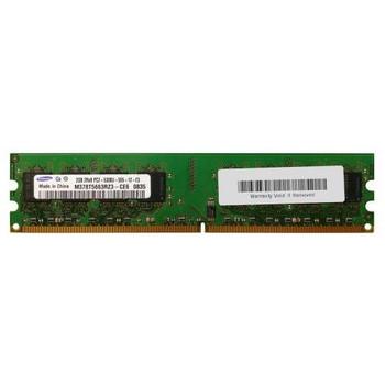 M378T5663RZ3-CE6 Samsung 2GB DDR2 Non ECC PC2-5300 667Mhz Memory