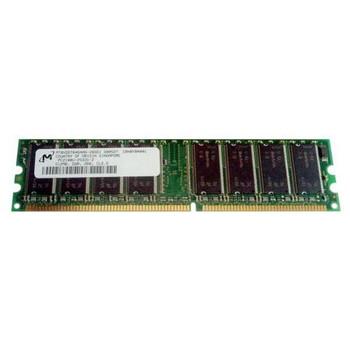 MT8VDDT6464AG-265D1 Micron 512MB DDR Non ECC PC-2100 266Mhz Memory