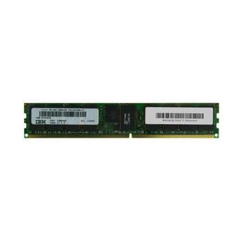 12R6452 IBM 4GB DDR2 Registered ECC PC2-4200 533Mhz Memory
