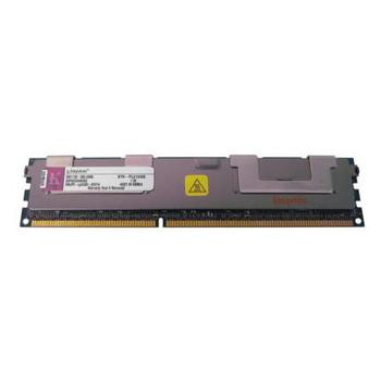 KTH-PL313/8G Kingston 8GB DDR3 Registered ECC PC3-10600 1333Mhz 2Rx4 Memory