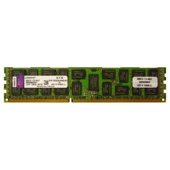 KVR1333D3D4R9S/8G Kingston 8GB DDR3 Registered ECC PC3-10600 1333Mhz 2Rx4 Memory