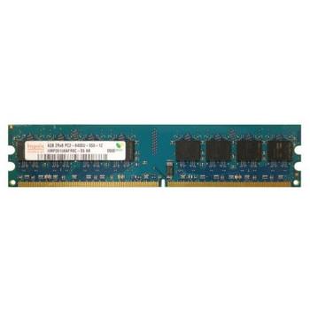 HMP351U6AFR8C-S5 Hynix 4GB DDR2 Non ECC PC2-6400 800Mhz Memory