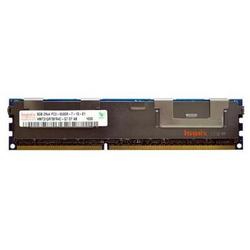 HMT31GR7BFR4C-G7 Hynix 8GB DDR3 Registered ECC PC3-8500 1066Mhz 2Rx4 Memory