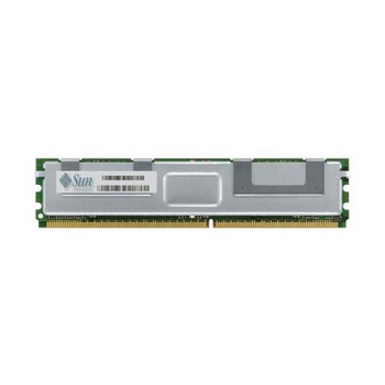 540-7347 Sun 4GB (2x2GB) DDR2 Fully Buffered FB ECC PC2-5300 667Mhz Memory