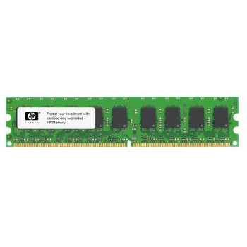 408852-B21 HP 2GB DDR2 ECC PC2-5300 667Mhz Memory